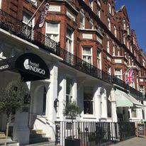 Hotel Indigo Kensington Earl's Court