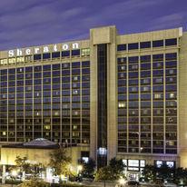 Sheraton Birmingham Hotel