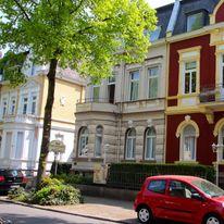 AKZENT-Hotel Am Hohenzollernplatz