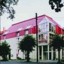 AKZENT-Parkhotel Trebbin