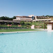 Hotel Mas Salagros-EcoResort