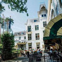 Mastbosch Hotel Breda