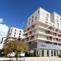 Appart'hotel Odalys Lyon Confluence