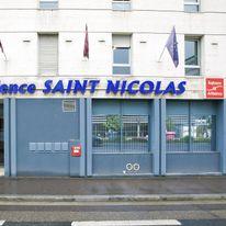 Sejours & Affaires Saint Nicolas