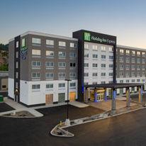 Holiday Inn Express & Stes Kelowna East