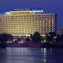 The Nile Ritz-Carlton Cairo
