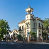 AC Hotel Ciudad de Sevilla