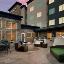 Residence Inn New Orleans Elmwood