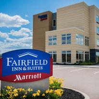 Fairfield Inn & Suites Moncton