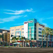 SpringHill Sts Anaheim Resort Convention