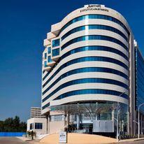 Marriott Executive Apts Addis Ababa