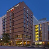 SpringHill Suites Louisville Downtown