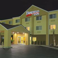 Fairfield Inn Pensacola