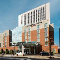 SpringHill Suites Birmingham Downtown