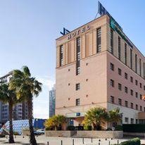 Holiday Inn Express-Ciudad las Ciencias