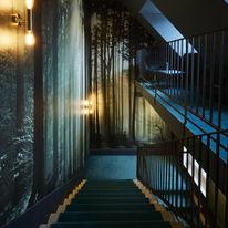 Hotel Spedition