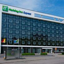 Holiday Inn Express Antwerp North