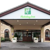 Holiday Inn Barnsley Hotel