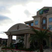 Holiday Inn Express & Stes Atascochita