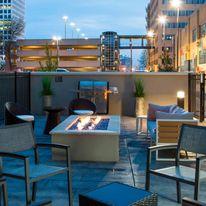 Residence Inn By Marriott Tulsa