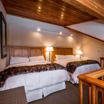 Kandahar Lodge at Whitefish Mtn Resort