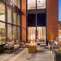 SpringHill Suites Madison West