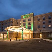 Holiday Inn & Suites Mount Pleasant