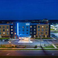 Fairfield Inn/Suites Tampa Wesley Chapel