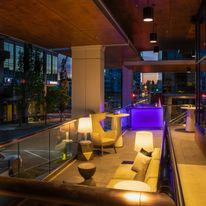 AC Hotel Seattle Bellevue/Downtown