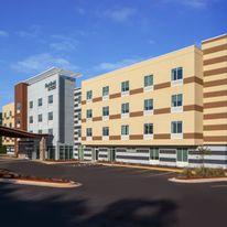 Fairfield Inn & Suites West I-10