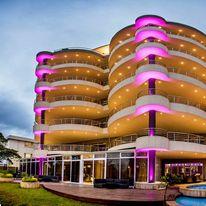 Coastlands Musgrave Hotel