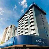 Novotel Itajai Hotel