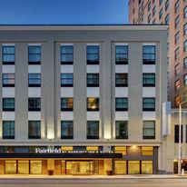 Fairfield Inn & Suites Birmingham Dtwn