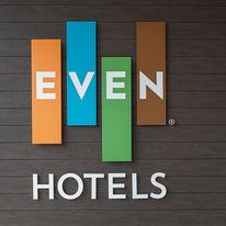 Even Hotel Alpharetta