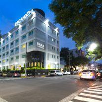Escandon Hotel