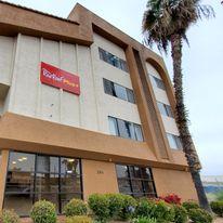 Red Roof PLUS+ Chula Vista