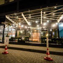 VH Premier AS Tirana Hotel