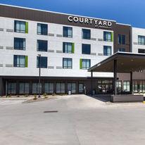 Courtyard By Marriott Rapid City