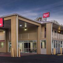 Red Roof Inn Acworth