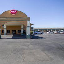 OYO Hotel Eloy AZ Northwest