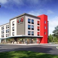 avid hotel Milwaukee West-Waukesha