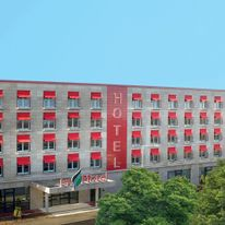 Premotel Premium Motel Am Park