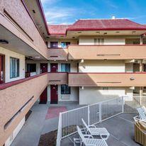 Red Roof Inn & Suites Vallejo