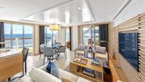 Viking Sky Suite