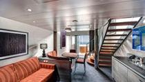MSC Meraviglia Suite