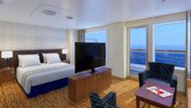 Carnival Sunrise Suite