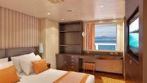 Carnival Radiance Suite