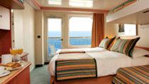 Costa Pacifica Balcony