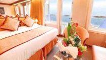Costa Pacifica Suite