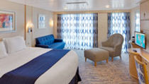 Voyager of the Seas Suite